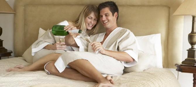 סיכונים במערכות יחסים דרך  אתרי היכרויות
