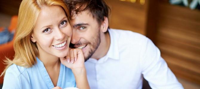 ארבע סימנים שלבן זוג יש מה להסתיר